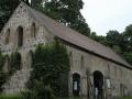 Klosterscheune in Zehdenick