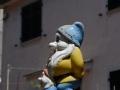 Wandering the streets of Riomaggiore