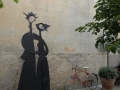 Public art in Monterosso