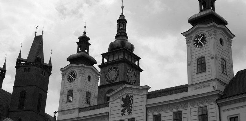 Hradec-Kralove